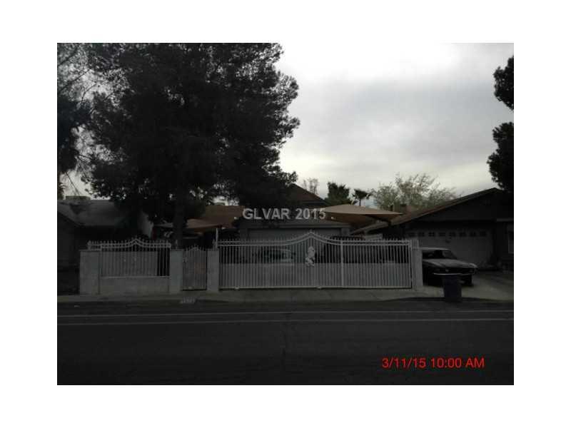 1508 S CHRISTY Lane, Las Vegas, NV 89142