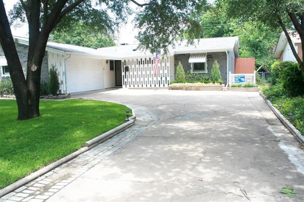 3310 Bryn Mawr Drive, Irving, TX 75062