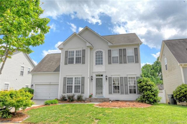 2658 Sunberry Lane, Concord, NC 28027