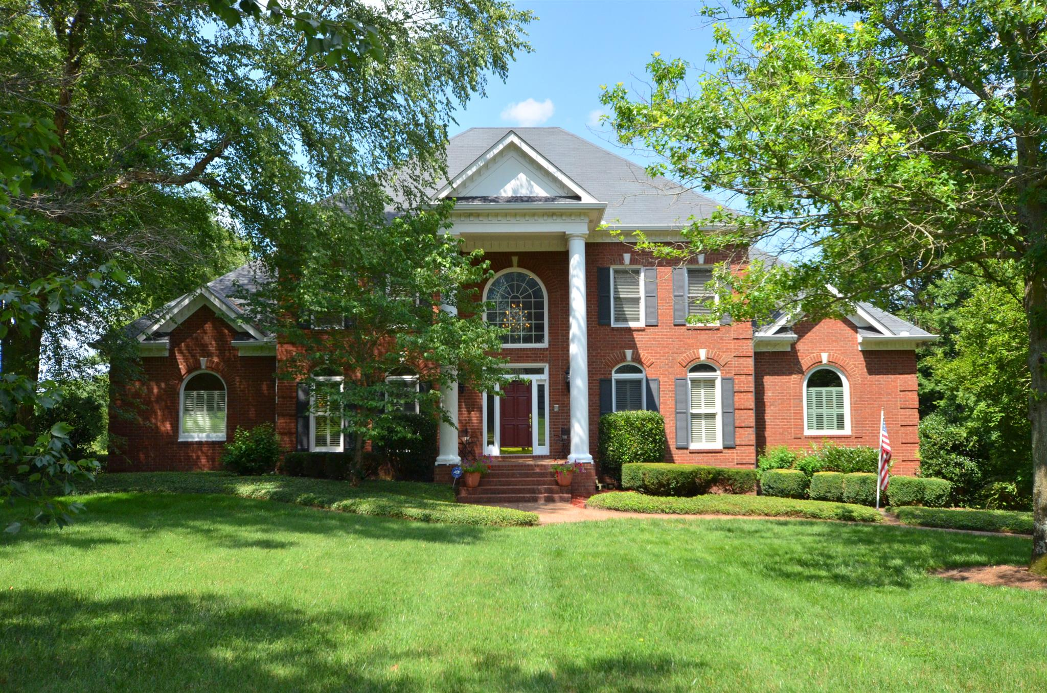 9104 Heritage Drive, Brentwood, TN 37027