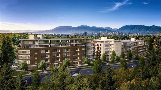 505 W 30TH AVENUE 201, Vancouver, BC V5Z 0G4