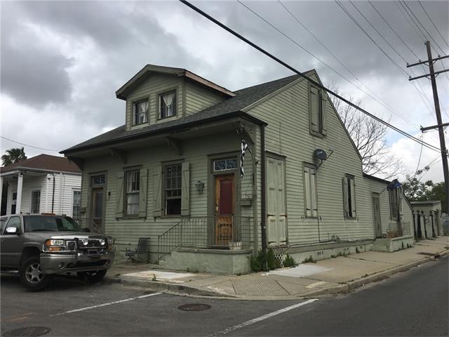 601 BARTHOLOMEW Street, New Orleans, LA 70117