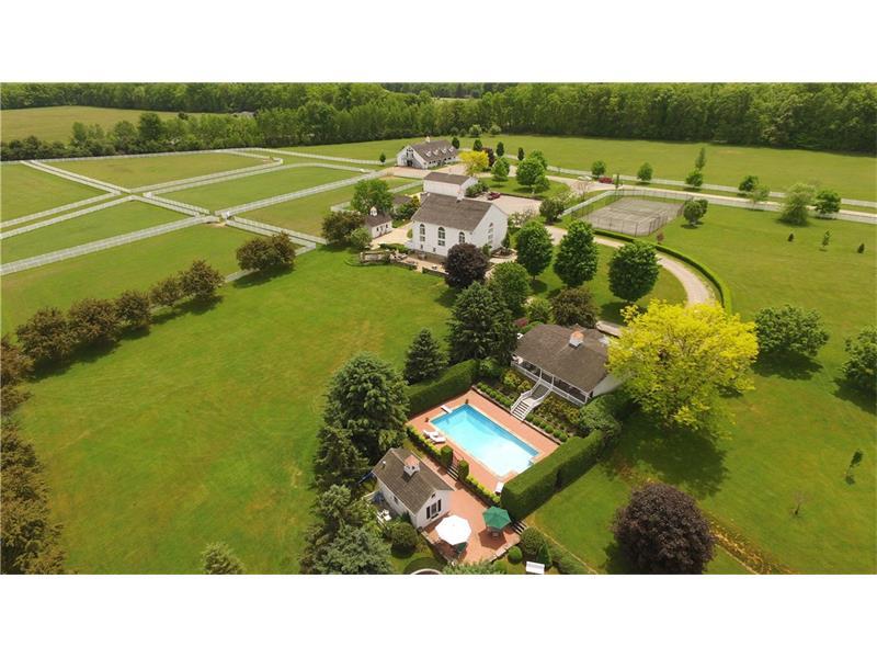 110 Crown Farms Lane, Crown, PA 16220