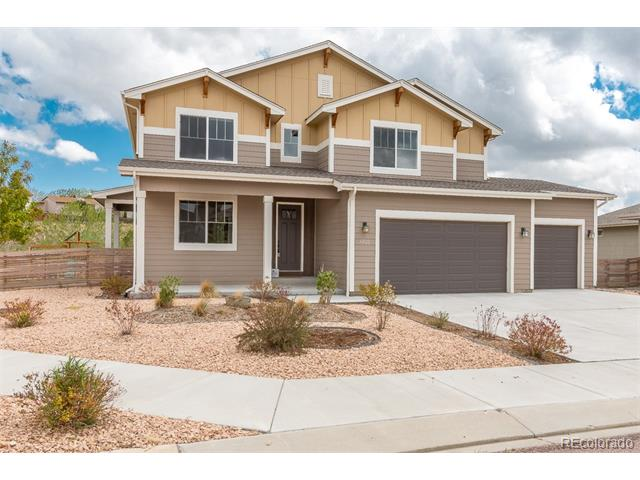 7705 Wild Bird Way, Fountain, CO 80817