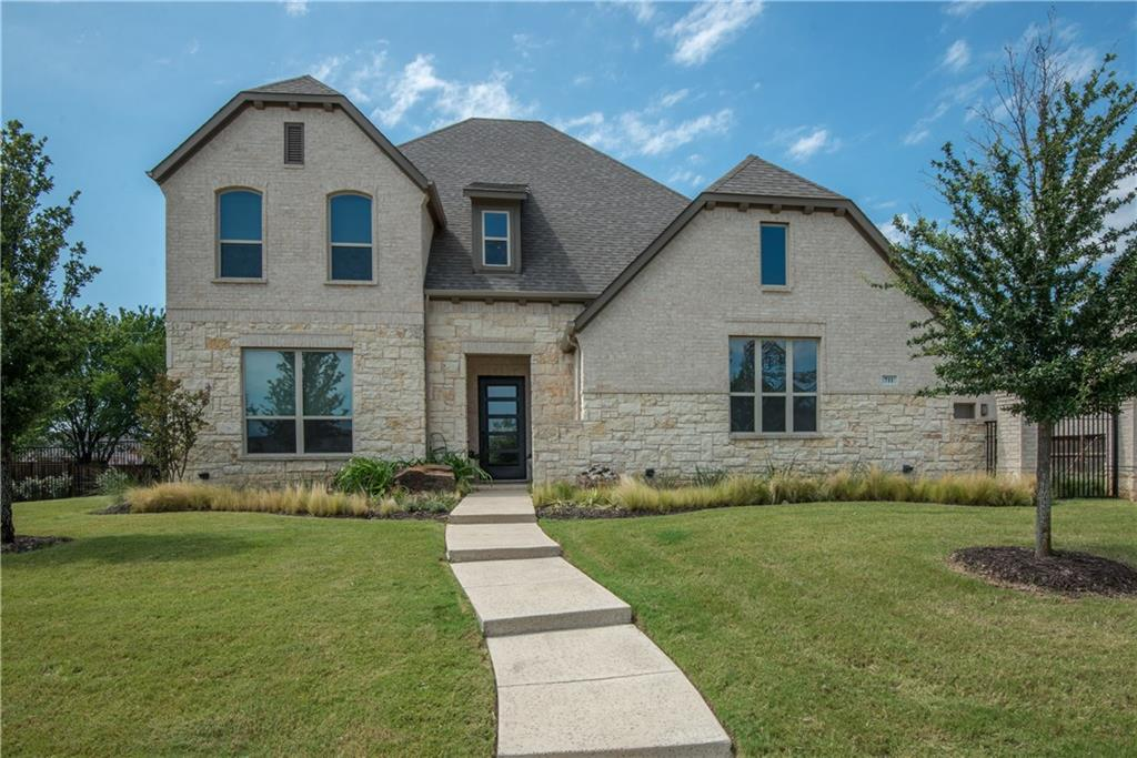 711 Duns Tew Path, Colleyville, TX 76034