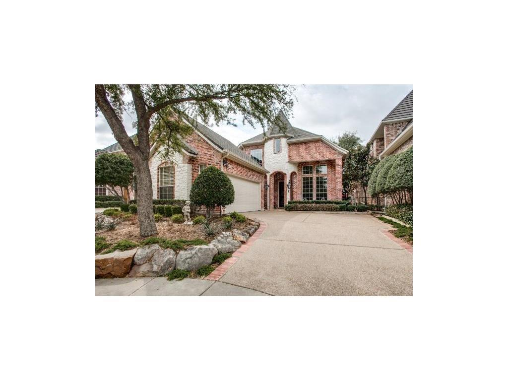 2310 Briar Court, Frisco, TX 75034