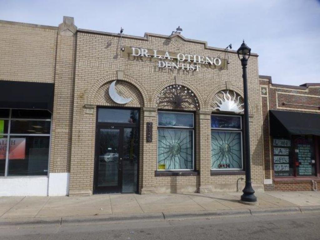 2126 W Broadway Avenue, Minneapolis, MN 55411