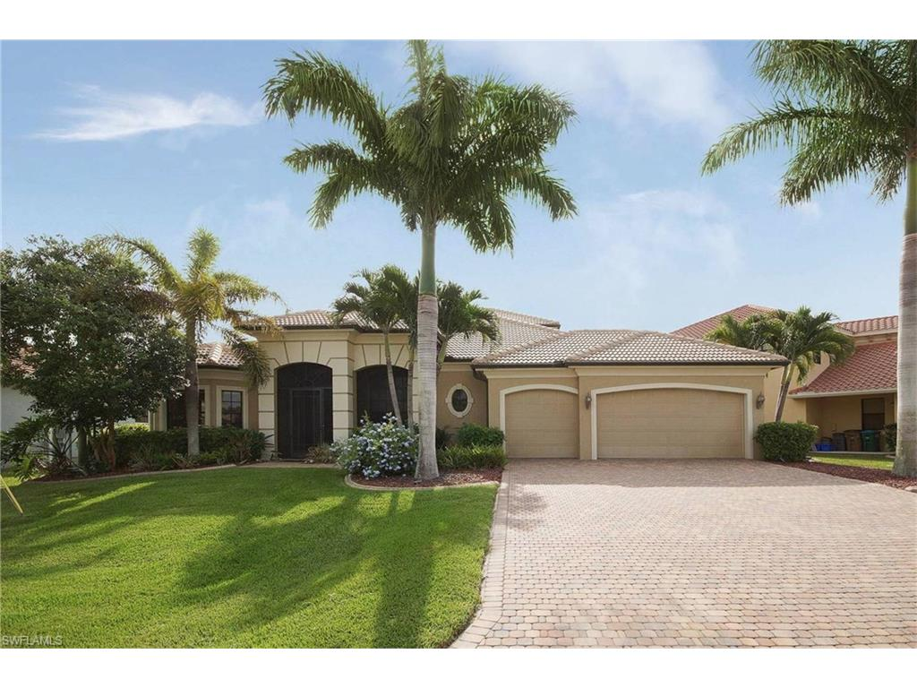 5427 SW 22nd AVE, CAPE CORAL, FL 33914