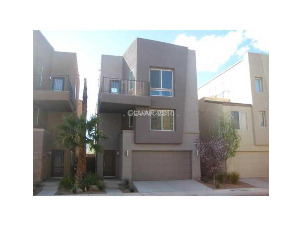 9281 HOSNER Street, Las Vegas, NV 89178