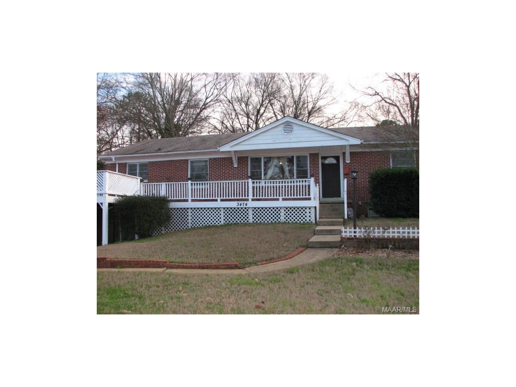 3474 BILTMORE Avenue, Montgomery, AL 36109