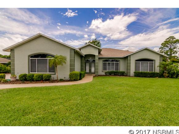 508 Boxwood Ln, New Smyrna Beach, FL 32168