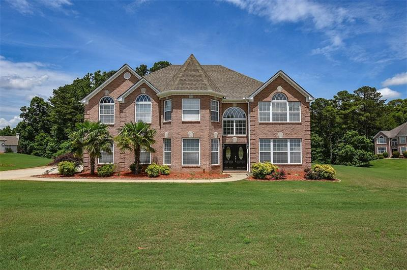 300 Rothaus Court, Stockbridge, GA 30281