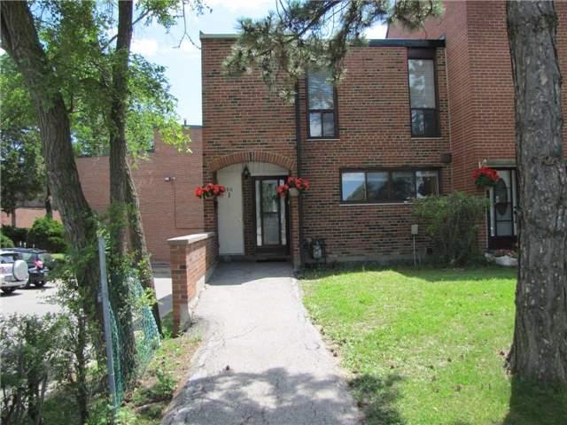 380 Driftwood Ave 1, Toronto, ON M3N 2P5