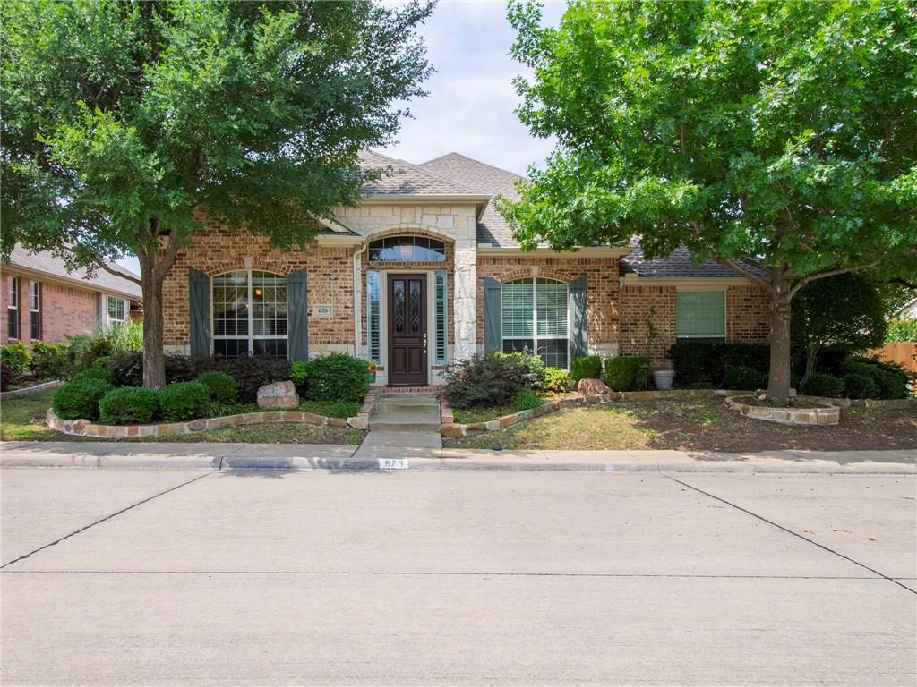679 Woodland Way, Rockwall, TX 75087