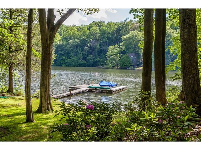 38 Holiday Point Road, Sherman, CT 06784