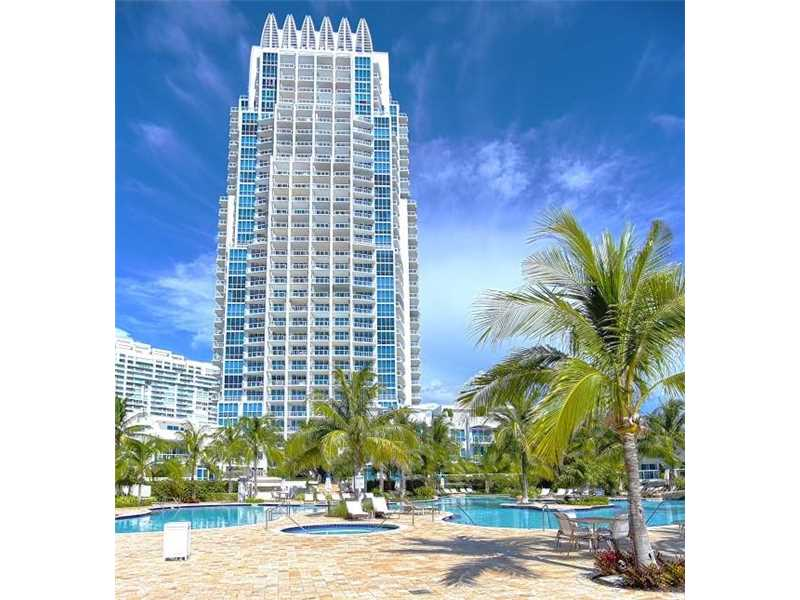 50 S POINTE DR 1206/0, Miami Beach, FL 33139