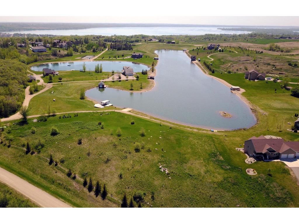 xxxx Trophy Lake Estates, Minnewaska Twp, MN 56334