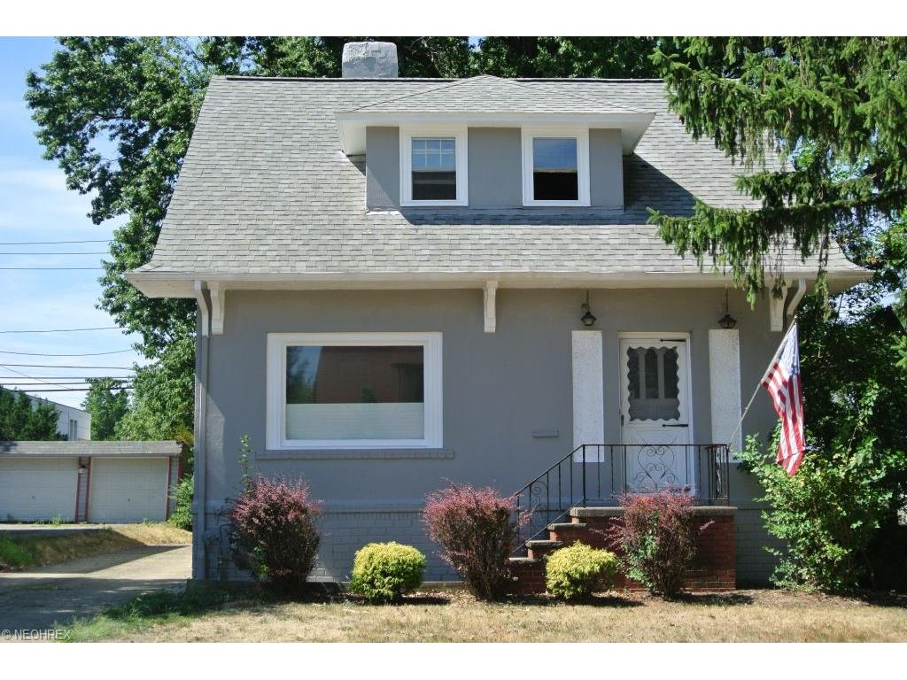 1450 Craneing Rd, Wickliffe, OH 44092