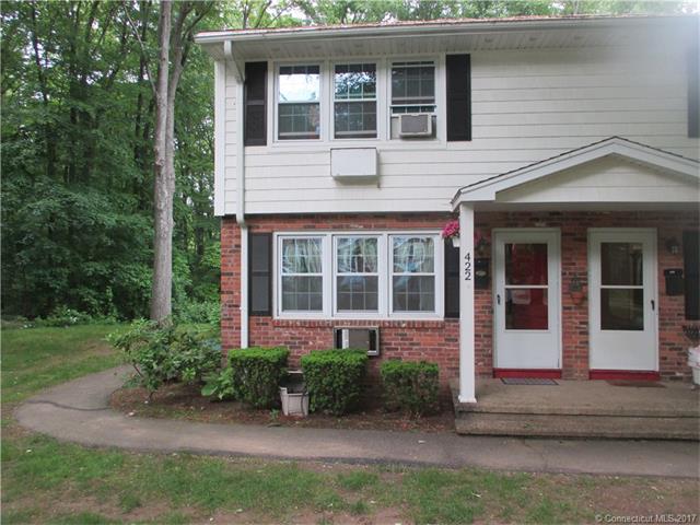 422 Robin Ct 422, Cheshire, CT 06410