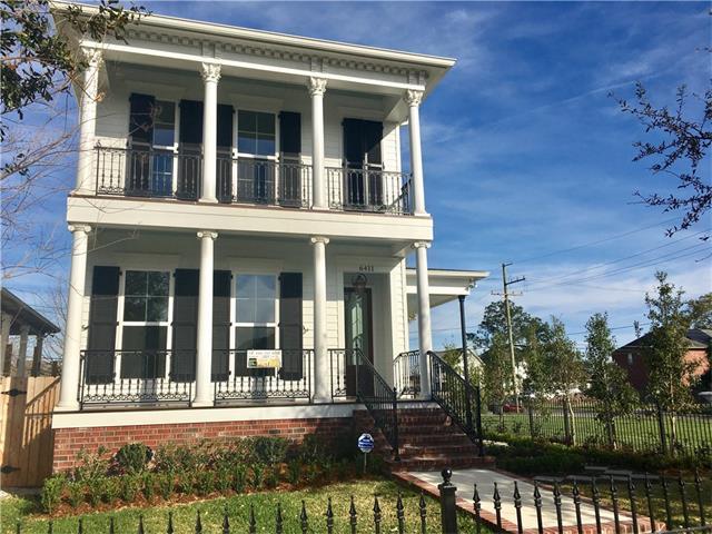 6411 MEMPHIS Street, New Orleans, LA 70124