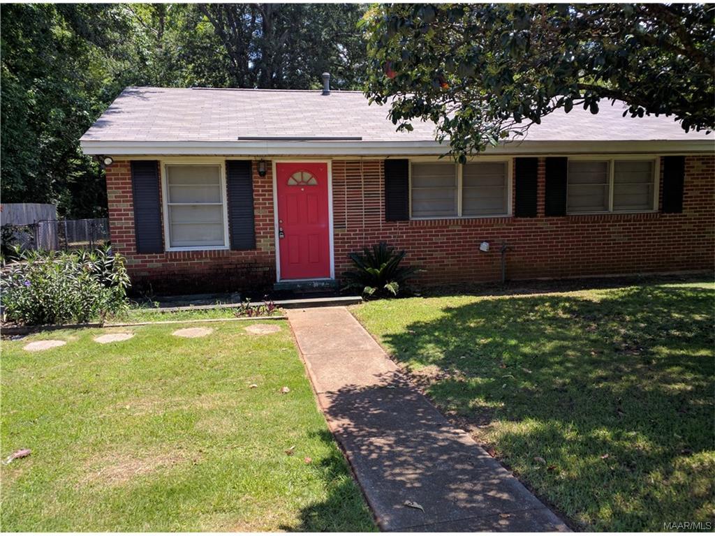 3064 Barksdale Street, Montgomery, AL 36110