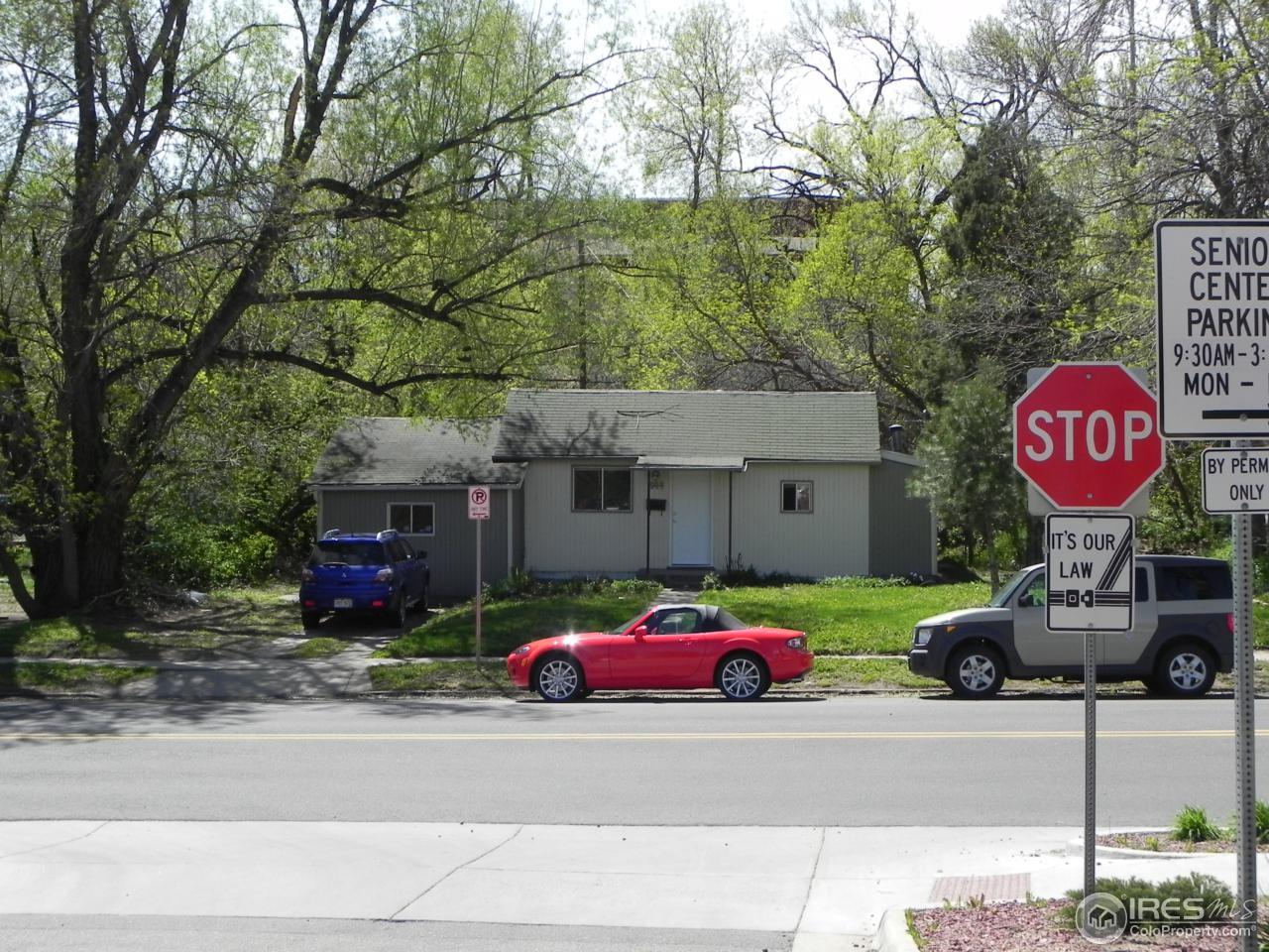 944 Arapahoe Ave, Boulder, CO 80302