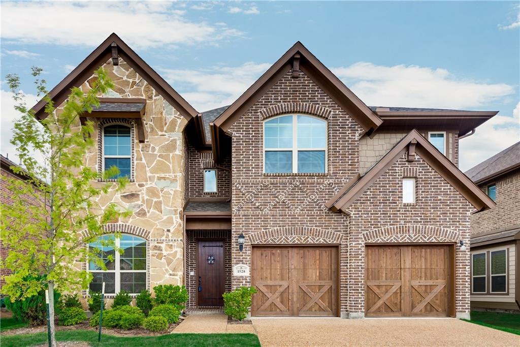 1528 Grove Drive, Celina, TX 75009