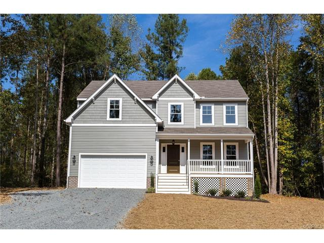 11845 St Audries Drive, Chesterfield, VA 23838