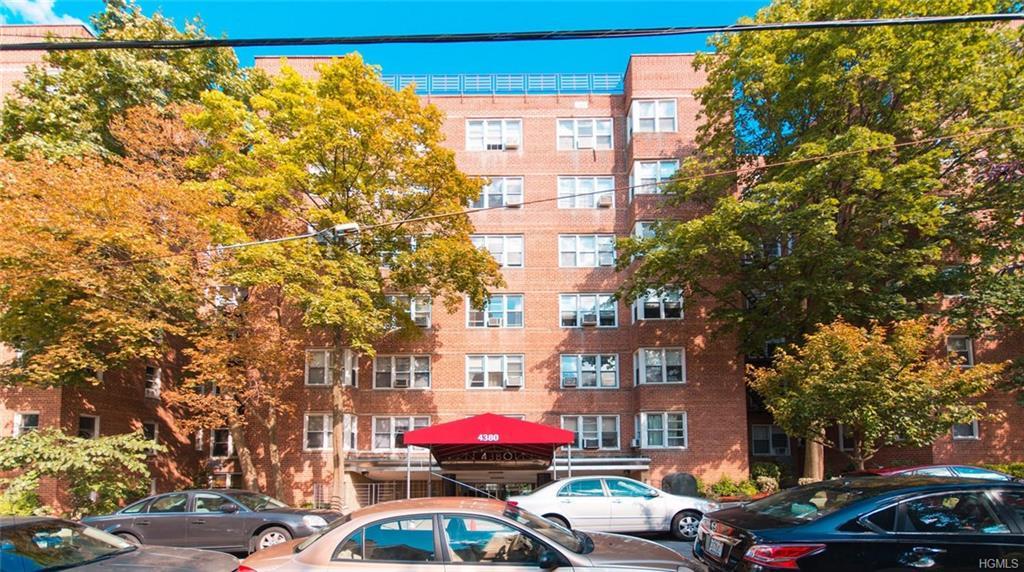 4380 Vireo Avenue 4O, Bronx, NY 10470