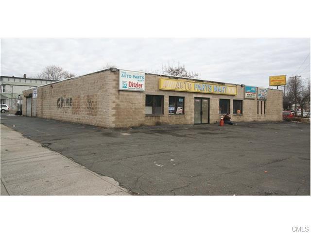 1549 Barnum Avenue, Bridgeport, CT 06610
