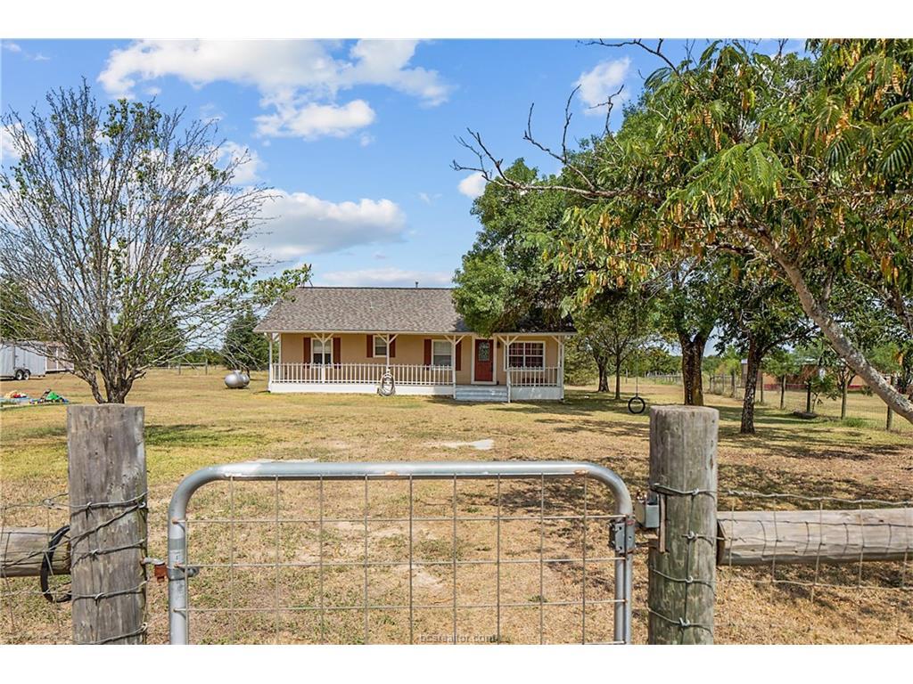 4981 Red Rock Road, Bryan, TX 77808