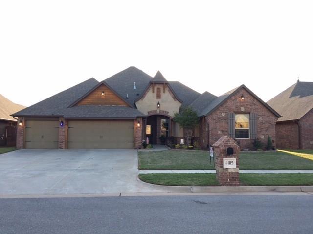 4105 Wayfield Avenue, Oklahoma City, OK 73179