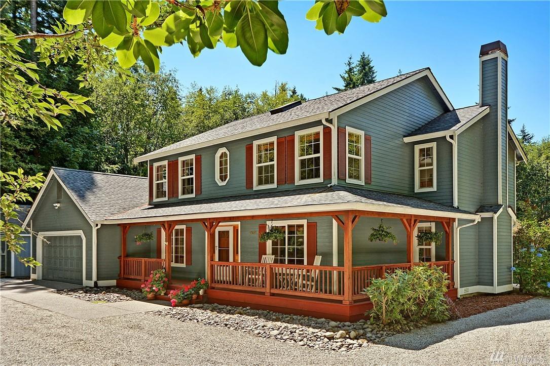9681 Kingston Farm Rd NE, Kingston, WA 98346