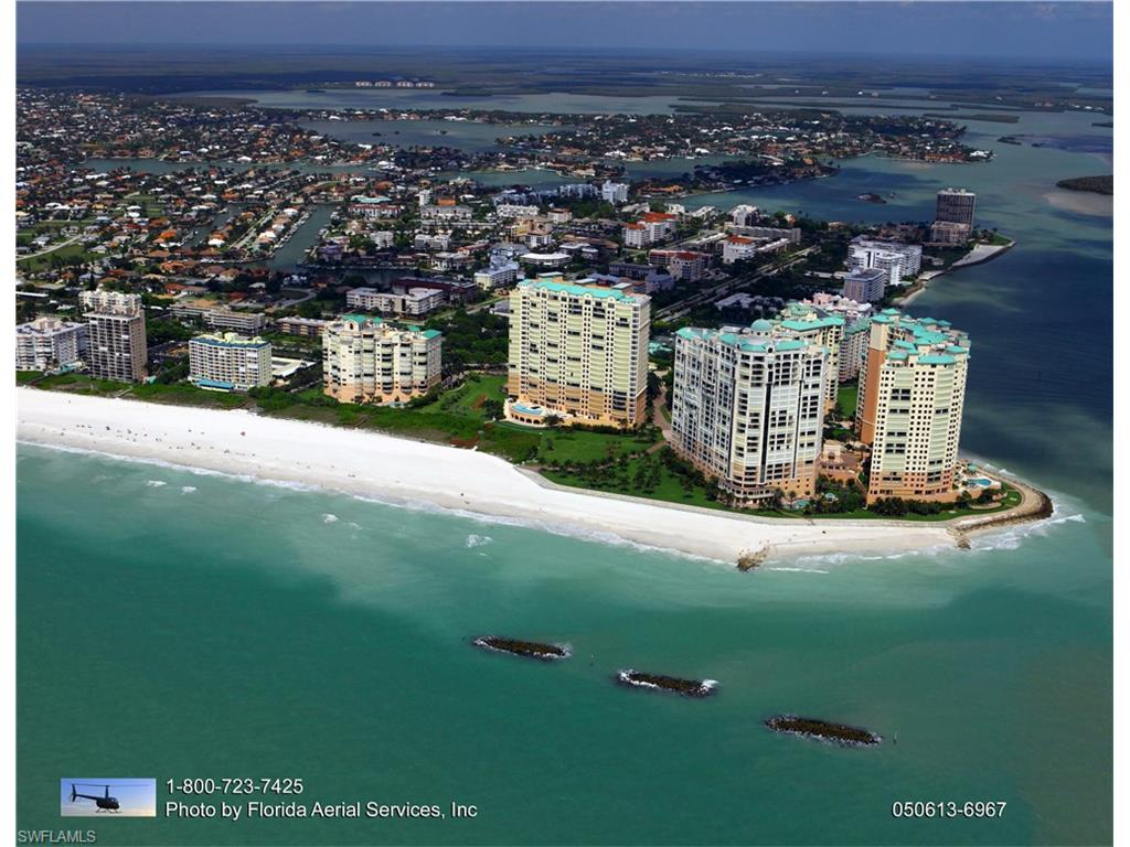 960 Cape Marco DR 1602, MARCO ISLAND, FL 34145
