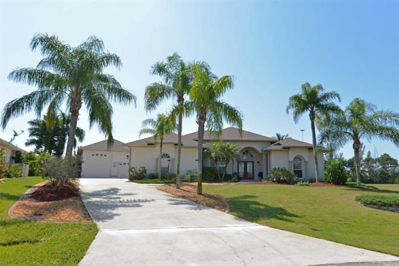 15385 VISALIA ROAD, PORT CHARLOTTE, FL 33981