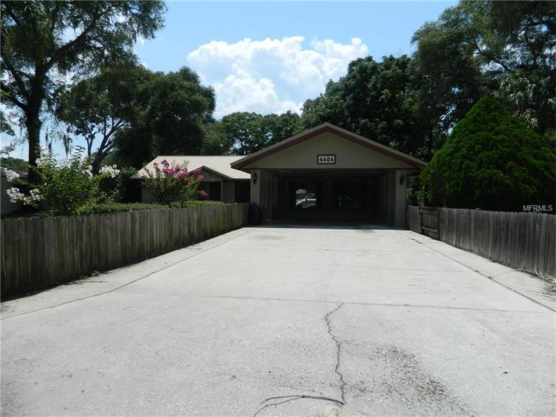 4404 SHERMAN STREET, COLEMAN, FL 33521