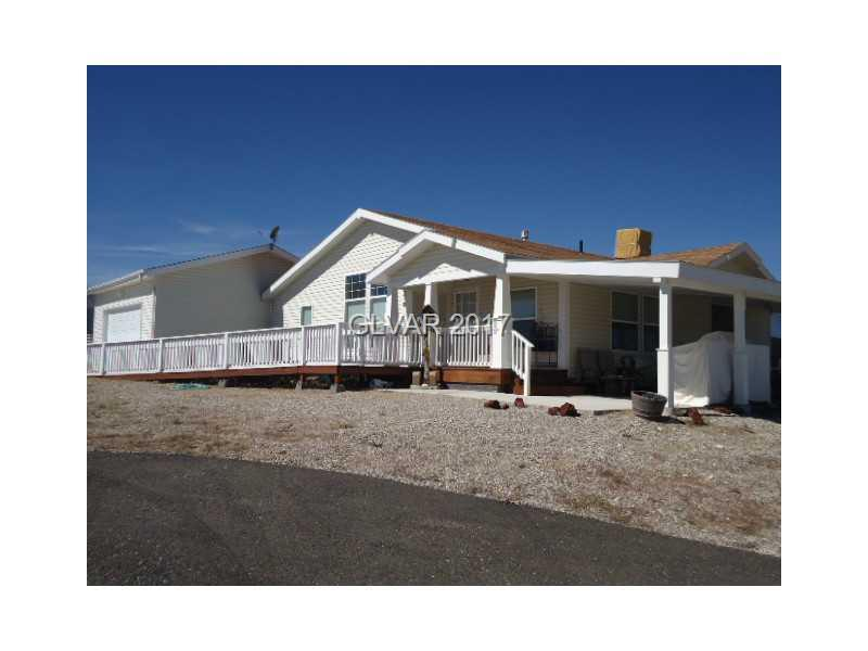 2001 SOUTH 17TH East Street, Ely, NV 89301