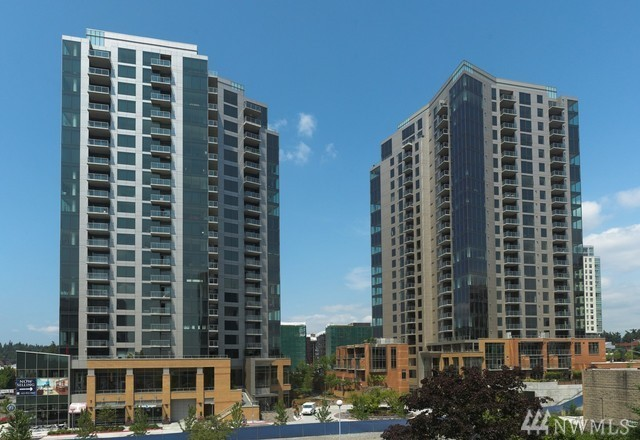 10610 NE 9th Place 2302, Bellevue, WA 98004