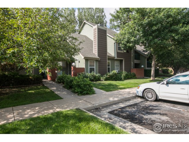 3565 Windmill Dr 5, Fort Collins, CO 80526