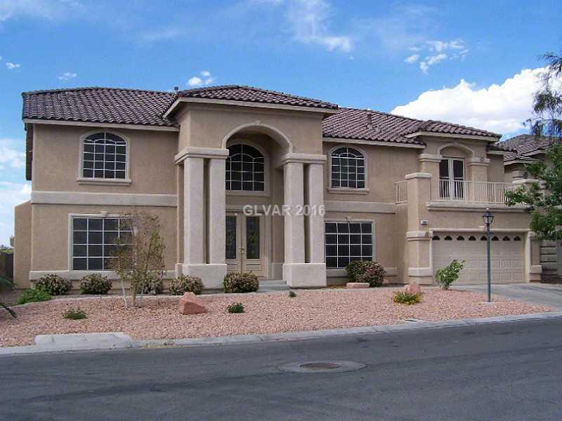 364 WHISPERING TREE Avenue, Las Vegas, NV 89183