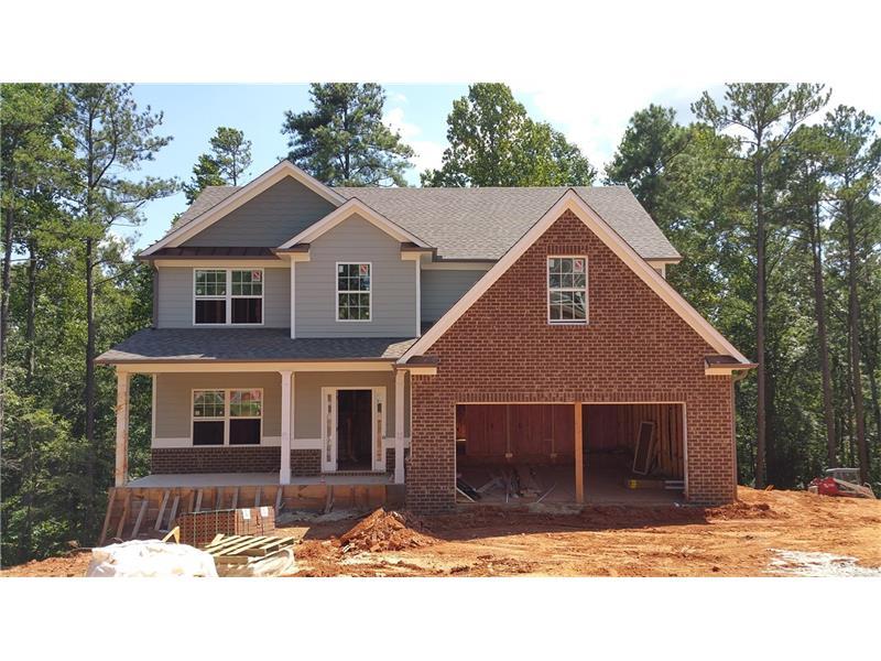 3420 Laurel Glen Court, Gainesville, GA 30504