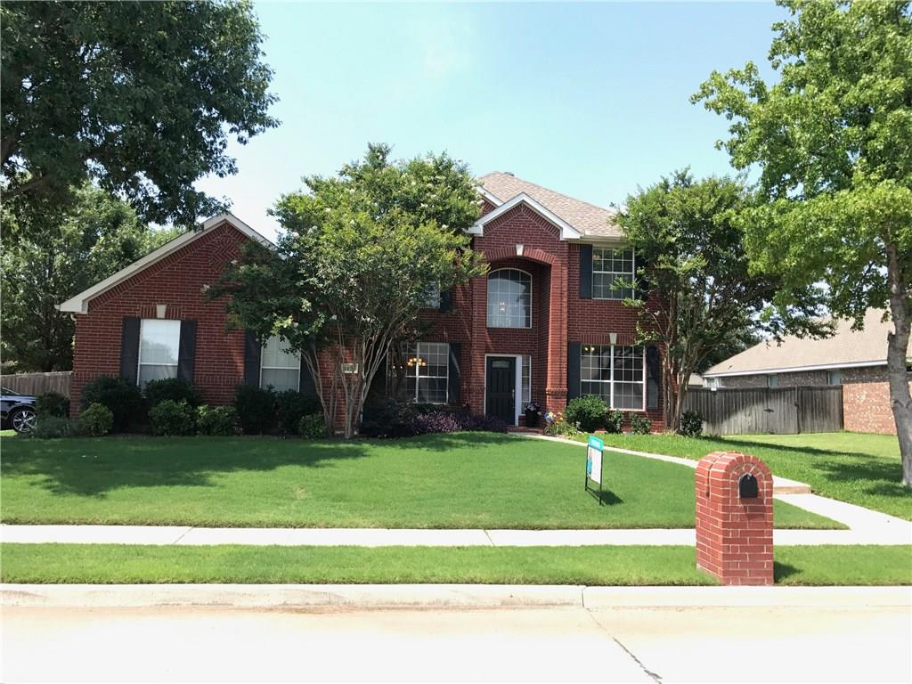 1420 Elmhurst Lane, Flower Mound, TX 75028