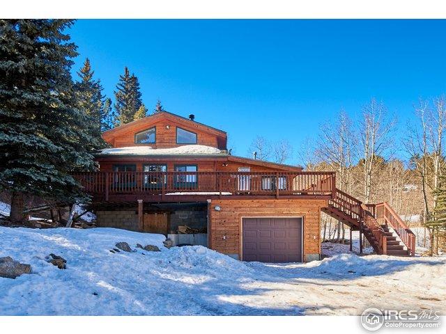 243 Gordon Creek Rd, Boulder, CO 80302