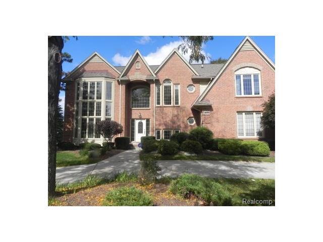 3806 ROSEWOOD Lane, Rochester Hills, MI 48309