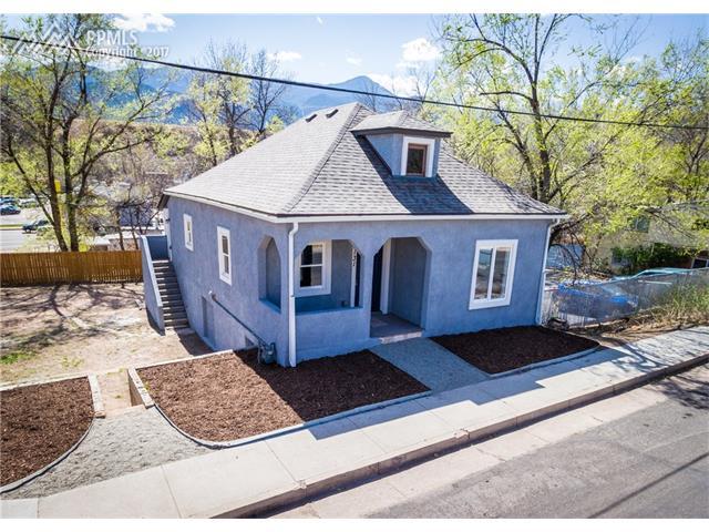 3131 W Pikes Peak Avenue, Colorado Springs, CO 80904