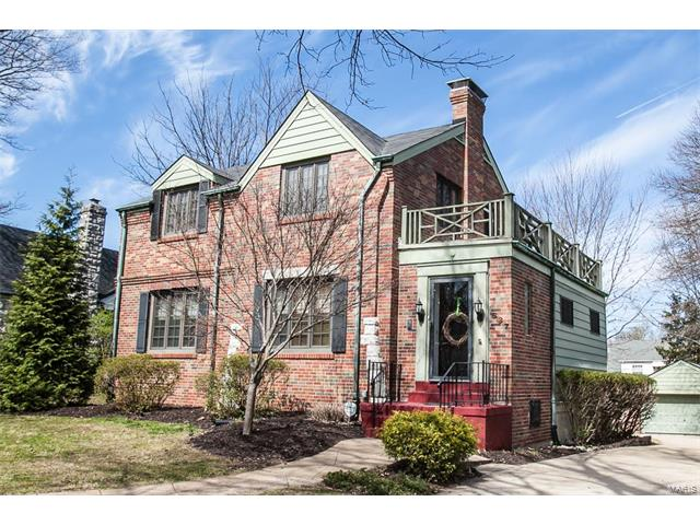 637 Barstow Place, St Louis, MO 63119