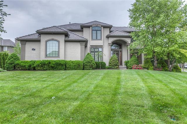 5400 W 148 Terrace, Leawood, KS 66224