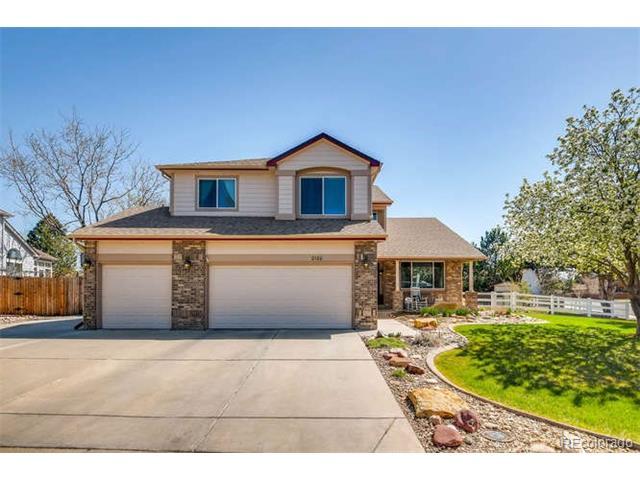 2100 Lake Circle Drive, Thornton, CO 80241