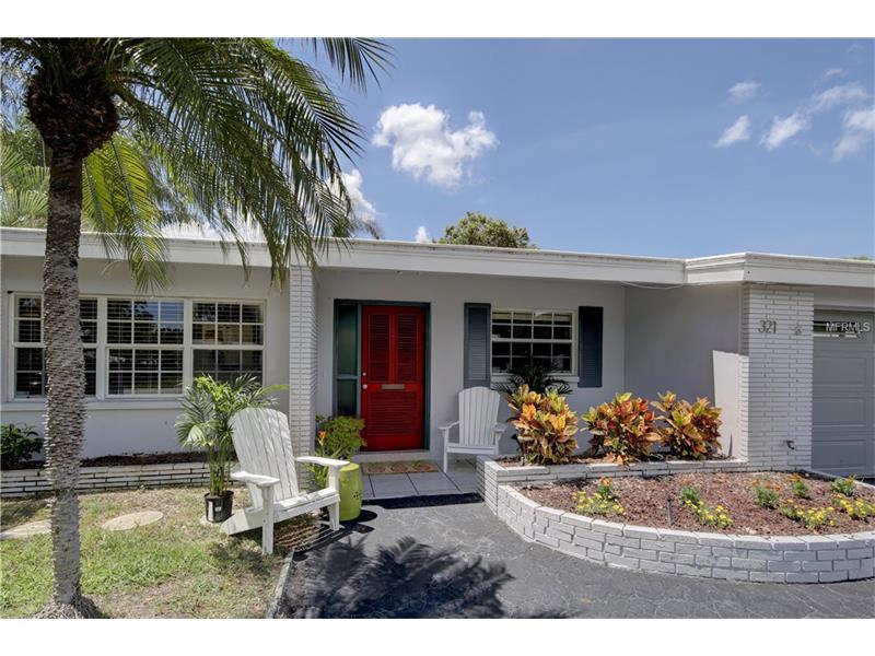 321 SUNNY LANE, BELLEAIR, FL 33756