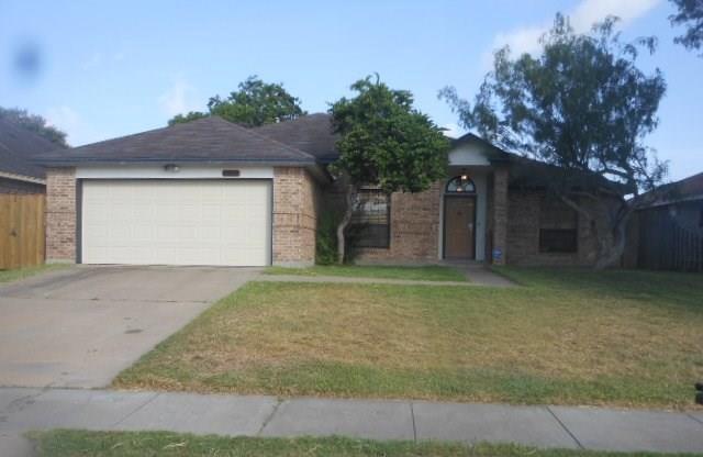 2205 Gershwin, Corpus Christi, TX 78414